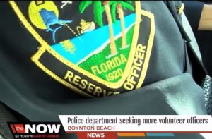 Oath Keepers seek to infiltrate though auxiliary volunteers